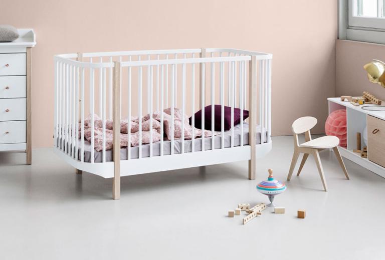 Nur das Beste für dein Baby – Einrichtungstipps für das erste Zimmer