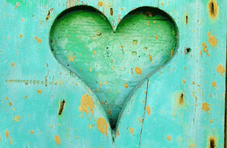 Woran erkennt man, ob es Liebe ist?