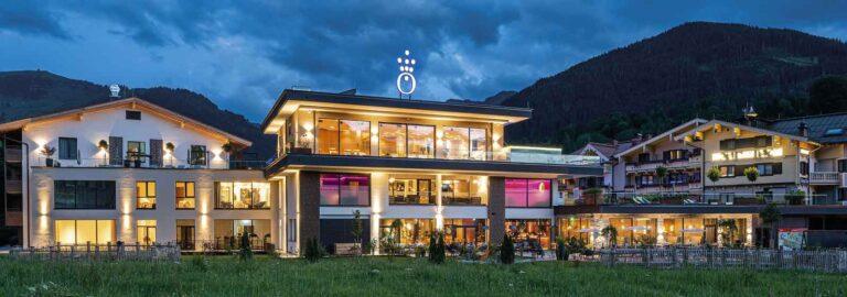 Hotel-Test: die HOCHKÖNIGIN – das Mountain Resort