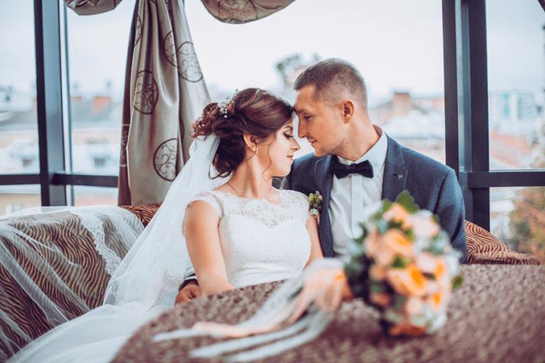 """Wenn der """"schönste Tag im Leben"""" ansteht - worauf ist bei der Hochzeit zu achten?"""