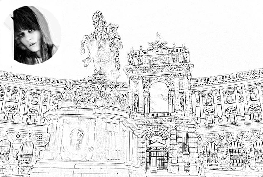 Hot Spots in Wien von Madita