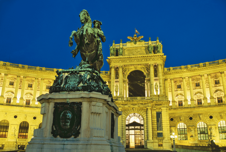 Städtereise nach Wien: perfekte Mischung aus Lifestyle und Klassik