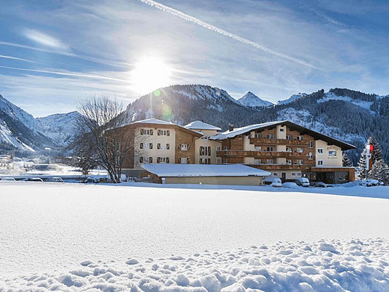 Genießerhotel Hohenfels in Tirol
