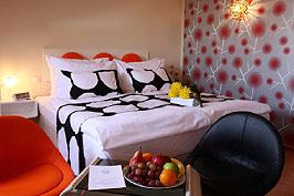 Hotel Sax in Prag