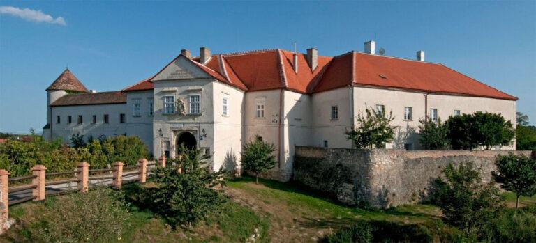 Fastenwoche im Schloss Hotel Mailberg: meine Erfahrungen