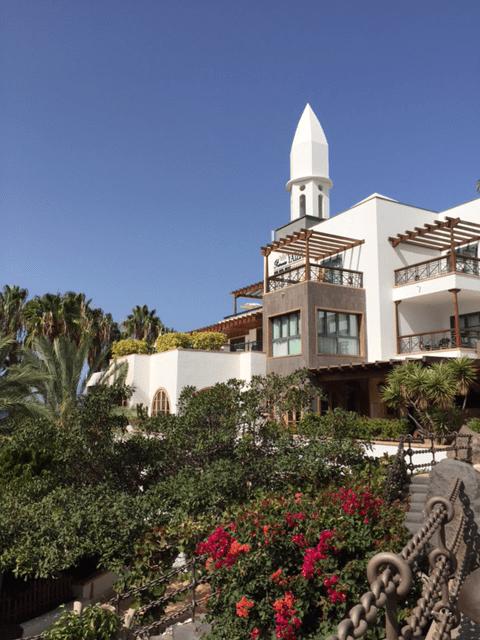 Das Princesa Yaiza Hotel Resort