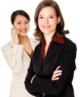 Wer im Job gefordert ist, ist zufriedener; Bildquelle: istockphoto, phildate