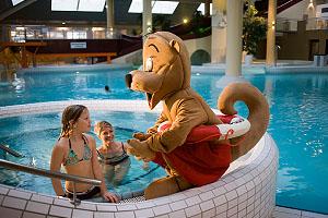 Perfekte Kinderbetreuung beim günstigen Familienurlaub; Bildquelle: Reiter`s Resort Stegersbach
