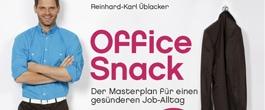 Officesnack Masterpaln Reinhard-Karl Üblacker; Bildquelle: Reinhard - Karl Üblacker