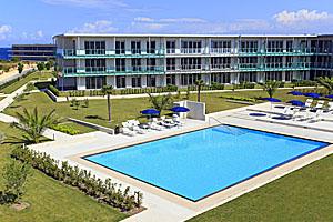 Das Punta Skala Immobilien Projekt von Falkensteiner; Bildquelle: Falkensteiner/ Senia Resort