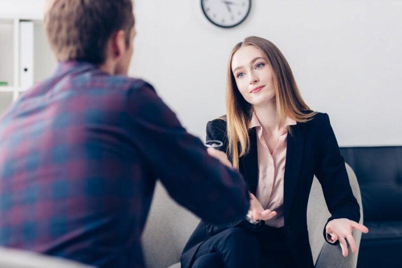 Tipps für ein gelungenes Interview