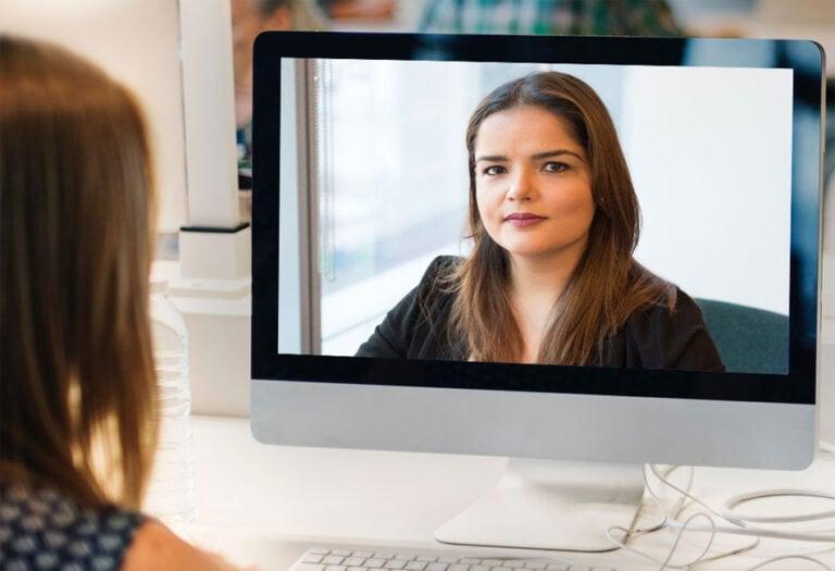Interview:  Tipps zum Führen und Geben von Interviews