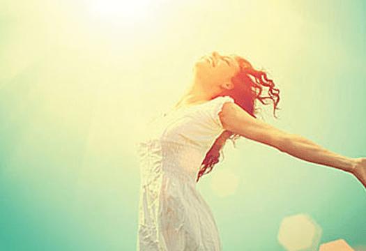 Frei und gesund fühlen © Subbotina Anna - shutterstock.com