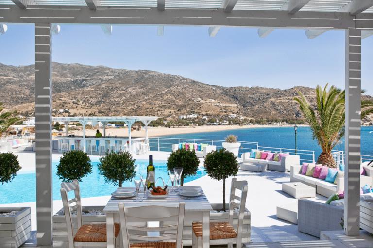 Günstig Urlaub machen am Mittelmeer