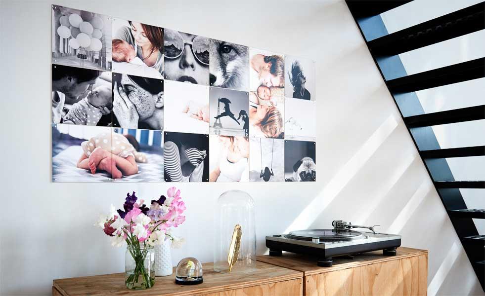 IXXI - individuelle Wanddeko mit deinen Fotos oder Bildern