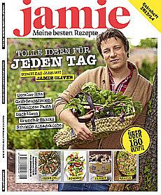 Sonderheft Jamie Meine besten Rezepte; © G+J