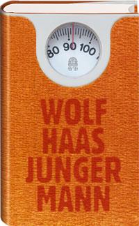 Junger Mann von Wolf Haas