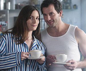Ist Kaffeetrinken gesund?; Bildquelle: eduscho.at