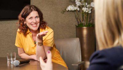Rechtsanwältin Mag. Katharina Braun beantwortet Fragen zu Scheidungsverfahren.