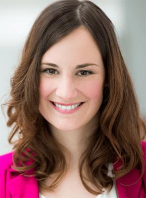 Katrin Hill ist eine der führenden Facebook Marketing Expertinnen