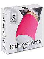 kidneykaren gibt es in vielen modischen Farben; Bildquelle: kidneykaren