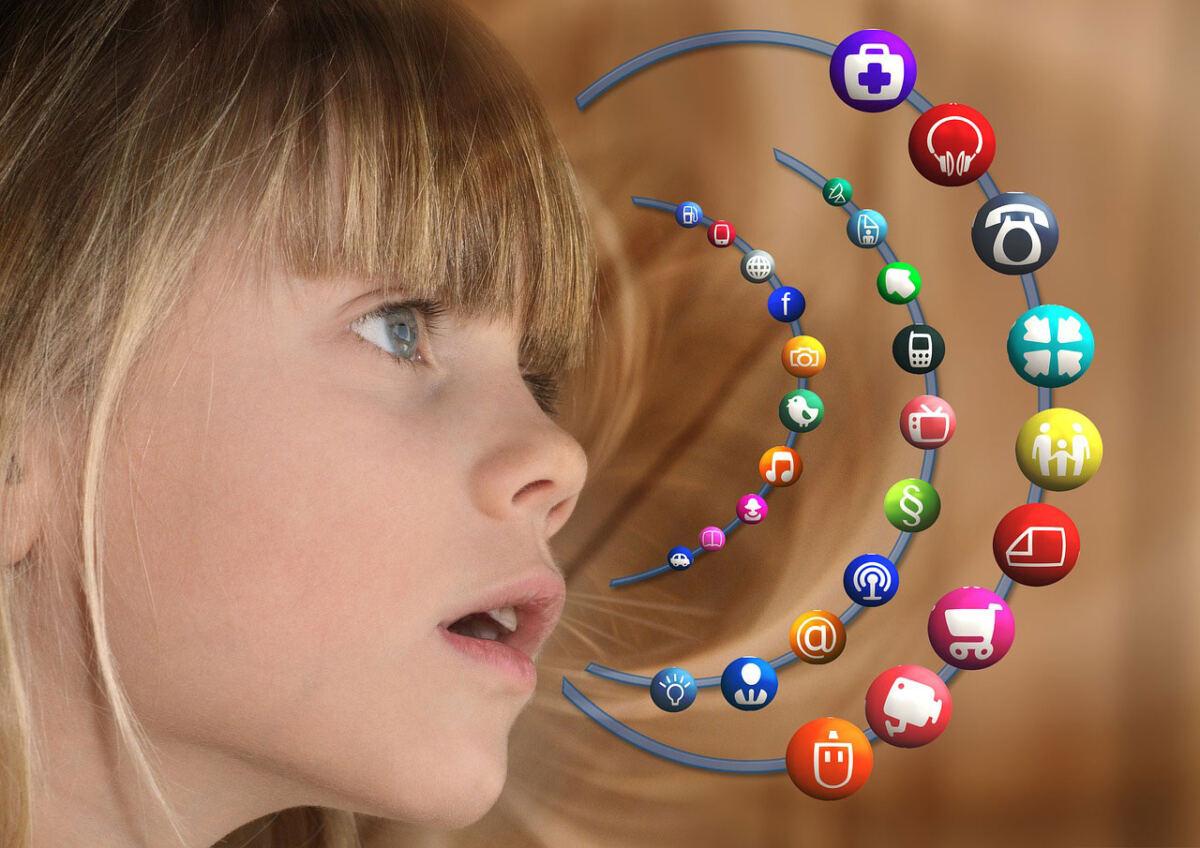 Braucht ein Kind ein Facebook-Account?