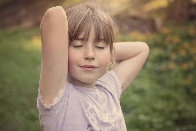 Vom Spielplatz ins Spa: Wellness für Kinder