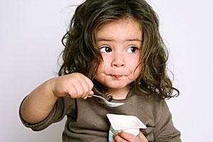 Grundlagen der Kinderernährung; Bildquelle: © kate_sept2004 istockphoto