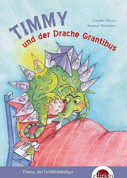 Timmy und der Drache Grantibus; Bildquelle: edition-o
