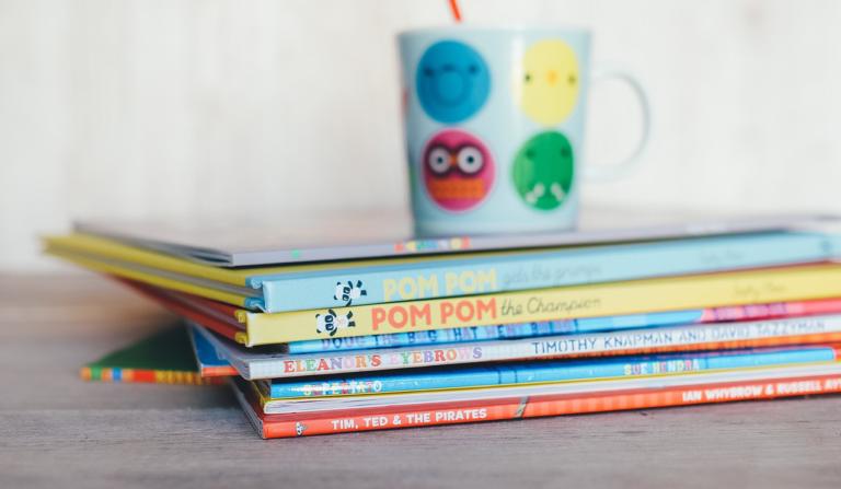 Tipps und Tricks zum Lesenlernen