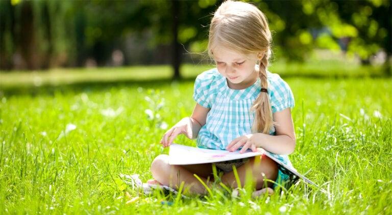 Kinderbücher für die Sommerferien