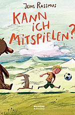 Kann ich mitspielen?; Bildquelle: Nilpferd in Residenz Verlag