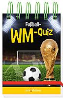 Fußball-WM-Quiz; Bildquelle: arsedition