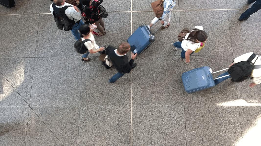 Das solltest du beim Kofferpacken bedenken