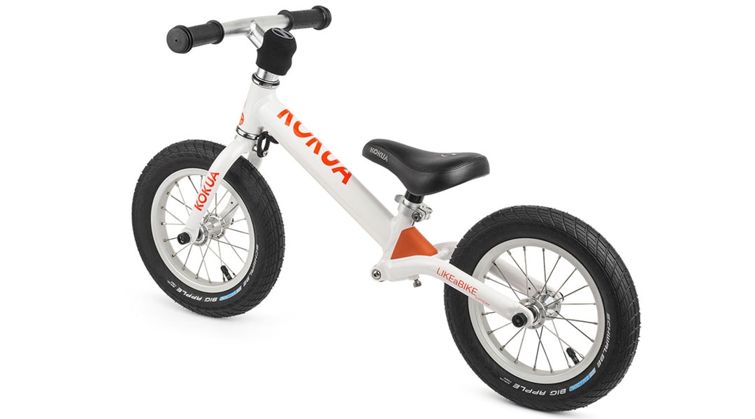 Kokua Like-a-Bike Jumper Laufrad im Test