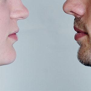 Männer wollen Frauen, die konkret sagen, was sie wollen; © Dragon30_ photocase.com