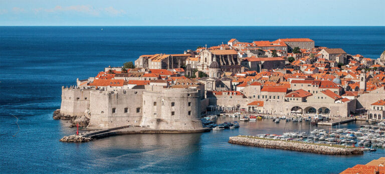 Urlaubsland Kroatien - attraktiv zu jeder Gelegenheit
