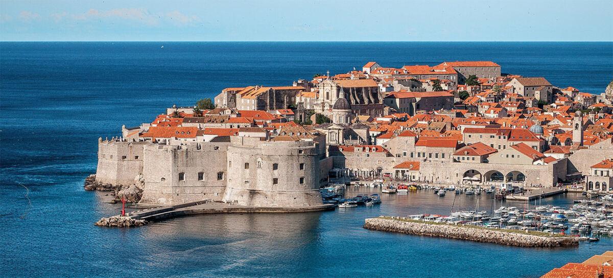 Kroatien ist ein attraktives Urlaubsland
