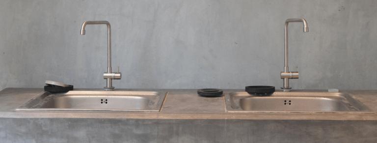 Wie viel Hygiene ist in der Küche nötig?