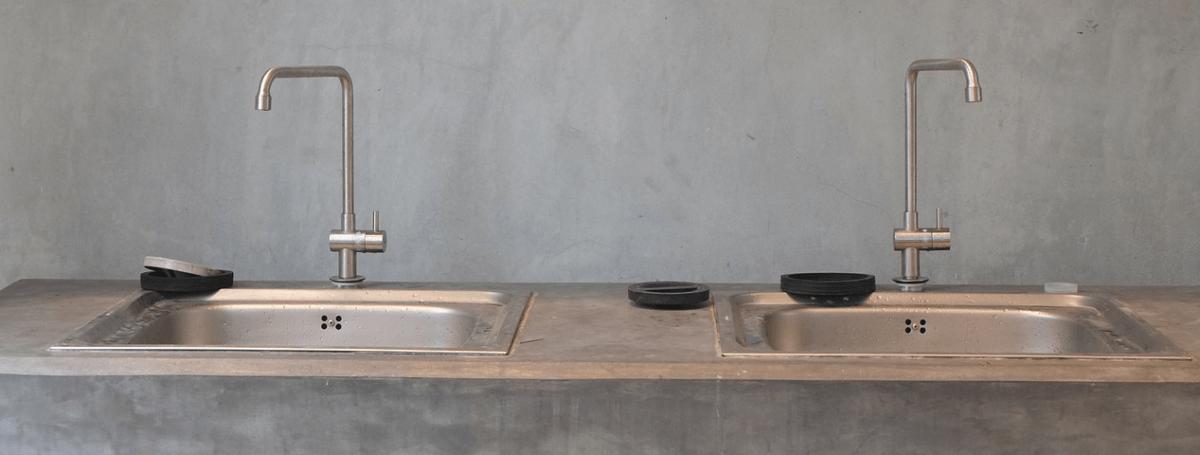 Hygiene in der Küche ist wichtig