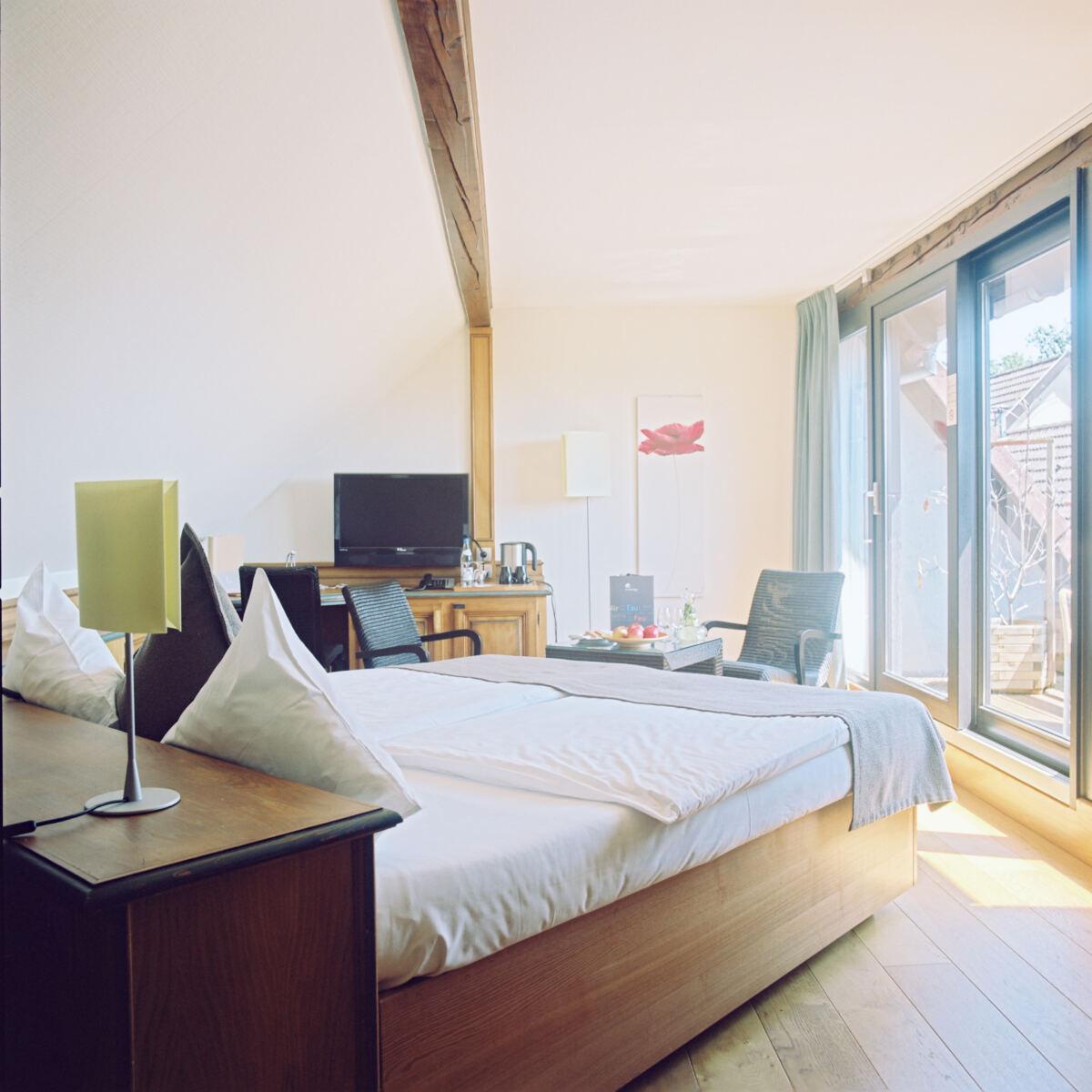 La Clairiere bio & spa hotel