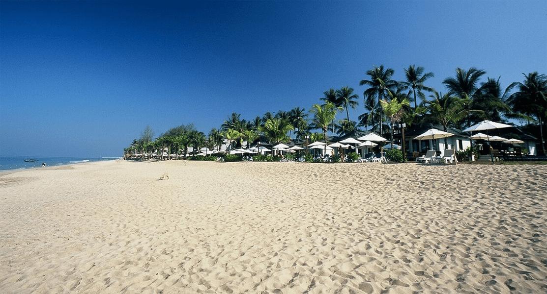 Bang Niang Beach - Thailand