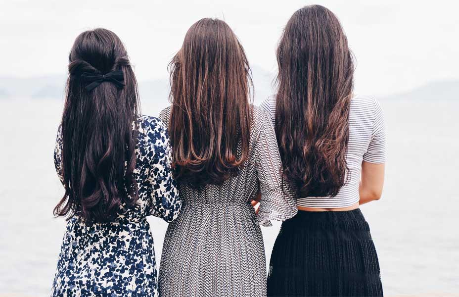 Pflege und Stylingstipps für langes Haar