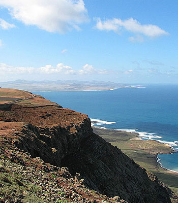 Mirador del Rio / Lanzarote