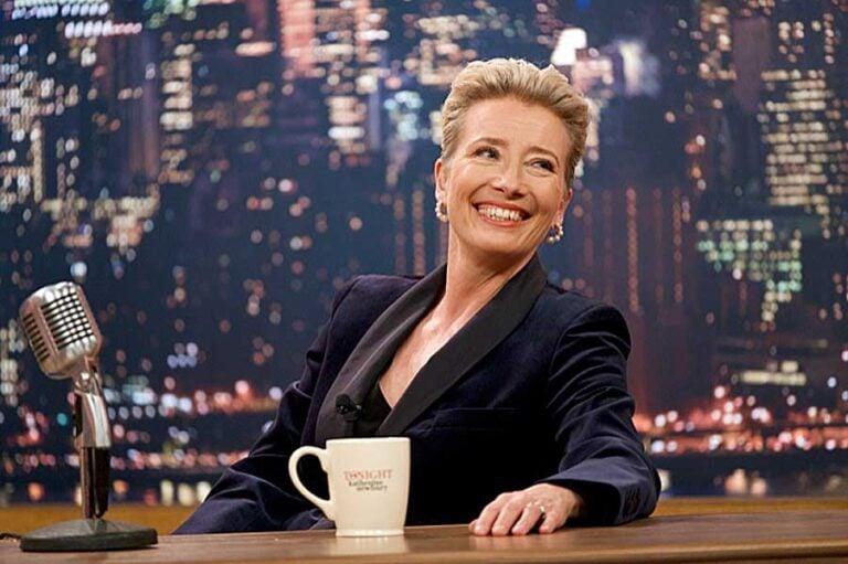 Film-Tipp: Late Night - Die Show ihres Lebens