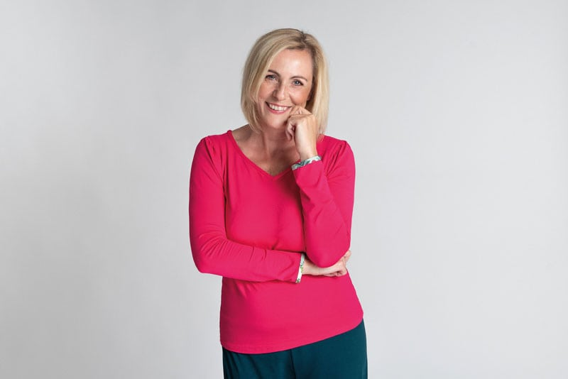 Petra Grassel, Mitbegründerin von Liebestoll