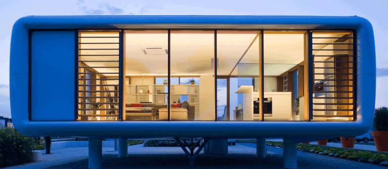 Ein Haus für jede Lebensphase: Modulhäuser