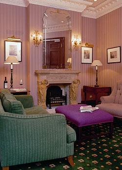 Stilvoll wohnen im Hotel Louisas Place