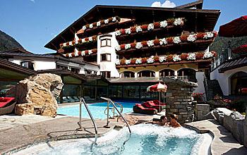 Hotel Jagdhof; © Hotel Jagdhof