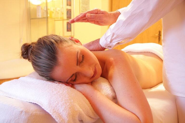 Mehr Zeit für dich - Beauty-Tage, Massagen und Wellness für innere Balance